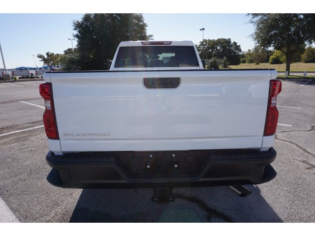 2020 Chevrolet Silverado 2500 Crew Cab 4x4, Pickup #204193 - photo 6