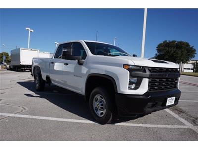 2020 Chevrolet Silverado 2500 Crew Cab 4x4, Pickup #204193 - photo 4