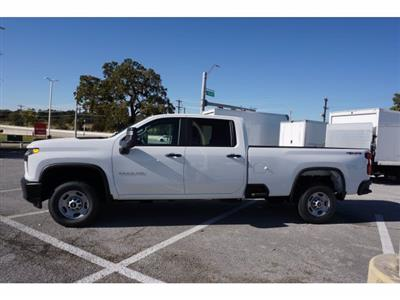 2020 Chevrolet Silverado 2500 Crew Cab 4x4, Pickup #204193 - photo 8