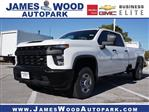 2020 Chevrolet Silverado 2500 Crew Cab 4x4, Pickup #204193 - photo 1
