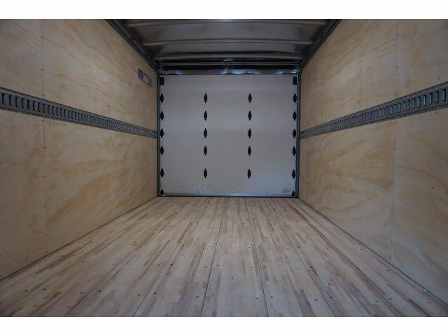 2020 Chevrolet Express 3500 RWD, Morgan Parcel Aluminum Cutaway Van #204196 - photo 17