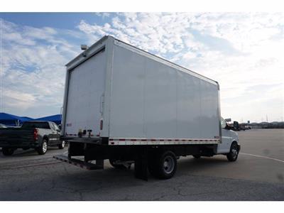 2020 Chevrolet Express 3500 RWD, Morgan Parcel Aluminum Cutaway Van #204196 - photo 6