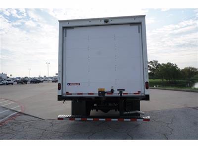 2020 Chevrolet Express 3500 RWD, Morgan Parcel Aluminum Cutaway Van #204196 - photo 7