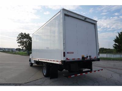 2020 Chevrolet Express 3500 RWD, Morgan Parcel Aluminum Cutaway Van #204196 - photo 2