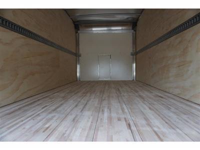 2020 Chevrolet Express 3500 RWD, Morgan Parcel Aluminum Cutaway Van #204196 - photo 9
