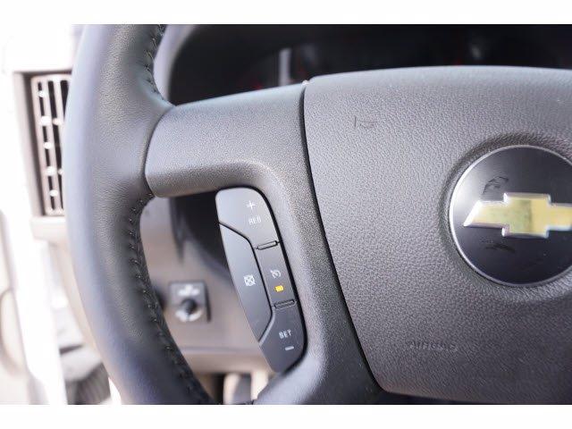 2020 Chevrolet Express 3500 RWD, Cutaway Van #204197 - photo 14