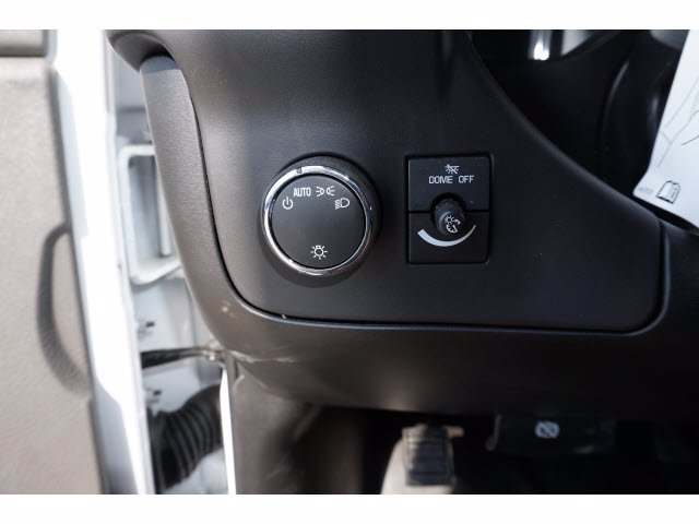 2020 Chevrolet Express 3500 RWD, Cutaway Van #204197 - photo 20