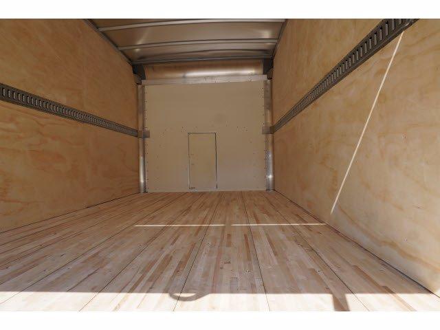 2020 Chevrolet Express 3500 RWD, Cutaway Van #204197 - photo 5