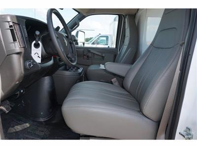 2020 Chevrolet Express 3500 RWD, Cutaway Van #204197 - photo 11