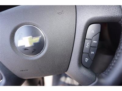 2020 Chevrolet Express 3500 RWD, Cutaway Van #204197 - photo 15