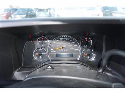 2020 Chevrolet Express 3500 RWD, Cutaway Van #204197 - photo 16