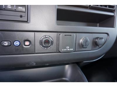2020 Chevrolet Express 3500 RWD, Cutaway Van #204197 - photo 17