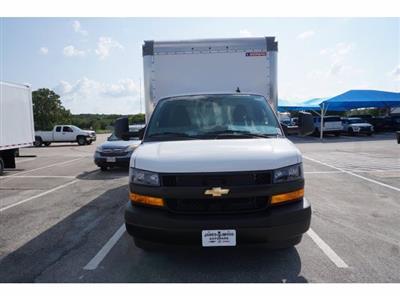 2020 Chevrolet Express 3500 RWD, Cutaway Van #204197 - photo 9