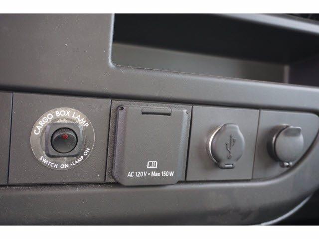 2020 Chevrolet Express 3500 RWD, Morgan Parcel Aluminum Cutaway Van #204198 - photo 15