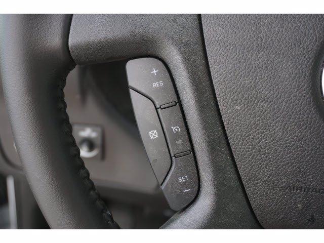 2020 Chevrolet Express 3500 RWD, Morgan Parcel Aluminum Cutaway Van #204198 - photo 17