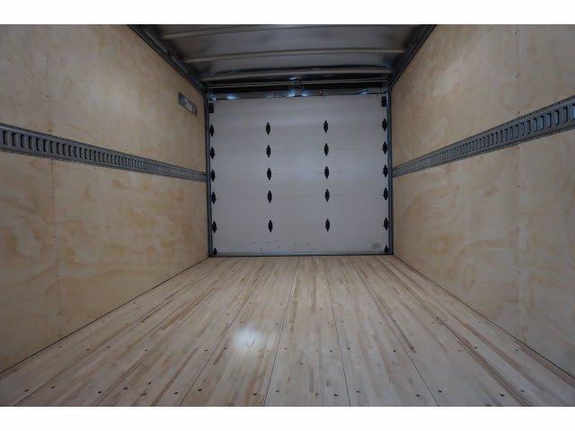 2020 Chevrolet Express 3500 RWD, Morgan Parcel Aluminum Cutaway Van #204198 - photo 20
