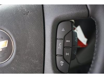 2020 Chevrolet Express 3500 RWD, Morgan Parcel Aluminum Cutaway Van #204198 - photo 18