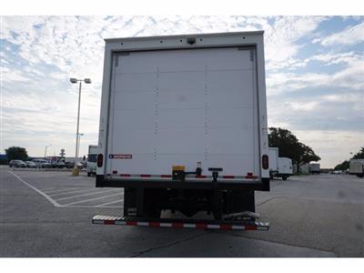 2020 Chevrolet Express 3500 RWD, Morgan Parcel Aluminum Cutaway Van #204198 - photo 7