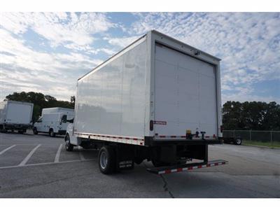 2020 Chevrolet Express 3500 RWD, Morgan Parcel Aluminum Cutaway Van #204198 - photo 2