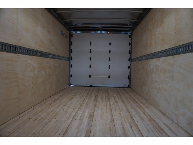 2020 Chevrolet Express 3500 RWD, Morgan Parcel Aluminum Cutaway Van #204199 - photo 13