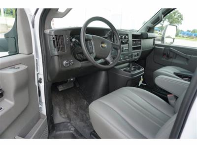 2020 Chevrolet Express 3500 RWD, Cutaway Van #204199 - photo 11