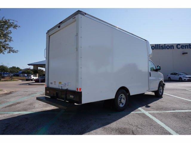 2020 Chevrolet Express 3500 4x2, Supreme Spartan Cargo Cutaway Van #204200 - photo 6