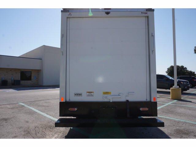2020 Chevrolet Express 3500 4x2, Supreme Spartan Cargo Cutaway Van #204200 - photo 7
