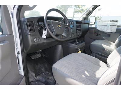 2020 Chevrolet Express 3500 4x2, Supreme Spartan Cargo Cutaway Van #204200 - photo 11