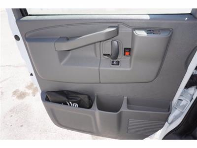 2020 Chevrolet Express 3500 4x2, Supreme Spartan Cargo Cutaway Van #204200 - photo 13