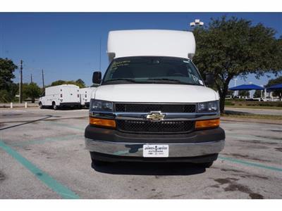 2020 Chevrolet Express 3500 4x2, Supreme Spartan Cargo Cutaway Van #204200 - photo 3