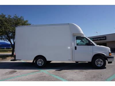 2020 Chevrolet Express 3500 4x2, Supreme Spartan Cargo Cutaway Van #204200 - photo 5