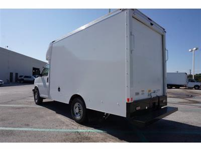 2020 Chevrolet Express 3500 4x2, Supreme Spartan Cargo Cutaway Van #204200 - photo 2