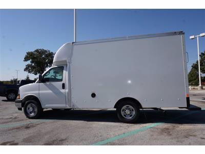 2020 Chevrolet Express 3500 4x2, Supreme Spartan Cargo Cutaway Van #204200 - photo 8