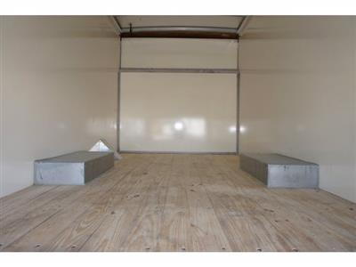 2020 Chevrolet Express 3500 4x2, Supreme Spartan Cargo Cutaway Van #204200 - photo 9