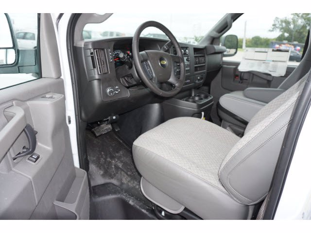 2020 Chevrolet Express 3500 RWD, Supreme Spartan Service Utility Van #204201 - photo 13