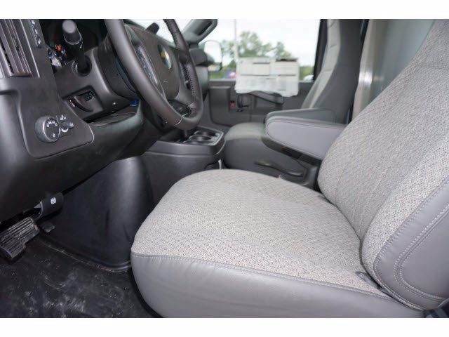 2020 Chevrolet Express 3500 RWD, Supreme Spartan Service Utility Van #204201 - photo 14