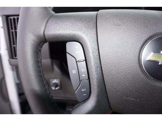 2020 Chevrolet Express 3500 RWD, Supreme Spartan Service Utility Van #204201 - photo 19