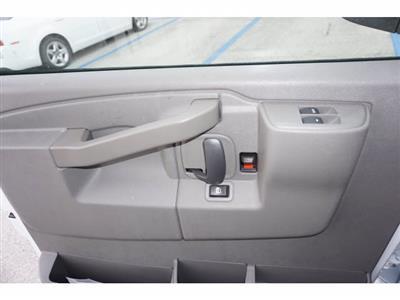 2020 Chevrolet Express 3500 RWD, Supreme Spartan Service Utility Van #204201 - photo 15