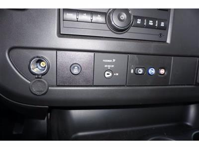 2020 Chevrolet Express 3500 RWD, Supreme Spartan Service Utility Van #204201 - photo 17
