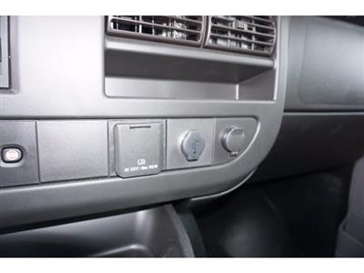 2020 Chevrolet Express 3500 RWD, Supreme Spartan Service Utility Van #204201 - photo 18