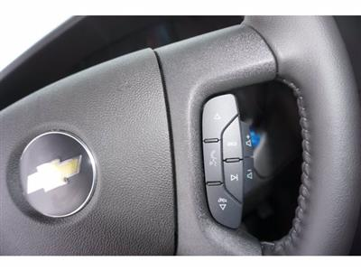 2020 Chevrolet Express 3500 RWD, Supreme Spartan Service Utility Van #204201 - photo 20