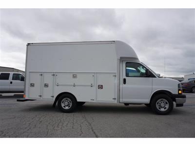 2020 Chevrolet Express 3500 RWD, Supreme Spartan Service Utility Van #204201 - photo 5