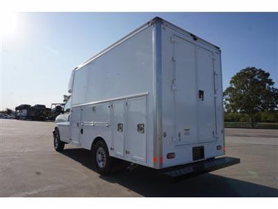 2020 Chevrolet Express 3500 RWD, Supreme Spartan Cargo Cutaway Van #204202 - photo 2
