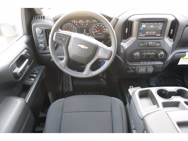 2020 Chevrolet Silverado 2500 Crew Cab 4x4, Pickup #204248 - photo 13