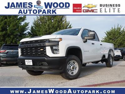 2020 Chevrolet Silverado 2500 Crew Cab 4x4, Pickup #204248 - photo 1