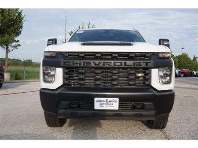 2020 Chevrolet Silverado 2500 Crew Cab 4x4, Pickup #204248 - photo 3