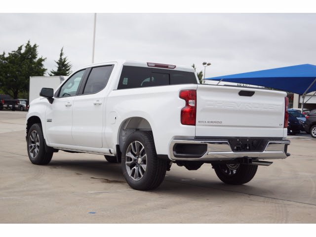 2020 Chevrolet Silverado 1500 Crew Cab RWD, Pickup #204274 - photo 2