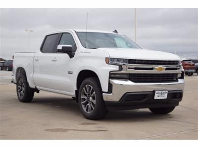 2020 Chevrolet Silverado 1500 Crew Cab 4x2, Pickup #204274 - photo 3