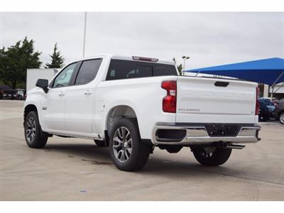 2020 Chevrolet Silverado 1500 Crew Cab 4x2, Pickup #204274 - photo 2
