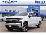2020 Chevrolet Silverado 1500 Crew Cab 4x2, Pickup #204274 - photo 1